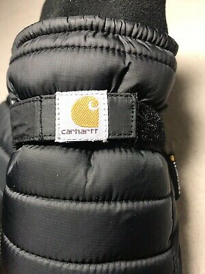 Carhartt Women's Quilts Insulated Mitt with Waterproof Wicking Insert Size M