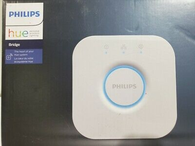 Philips Hue Smart Bridge 458471 *