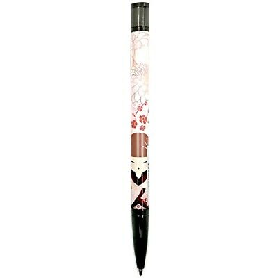 "Kimmidoll Collection - Stylo bille Rétractable - Hideka ""Sagesse"""