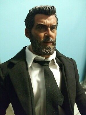 """1//6 Bottle of Whiskey Accessory Toy for 12/"""" figure Worldbox Logan Wolverine"""