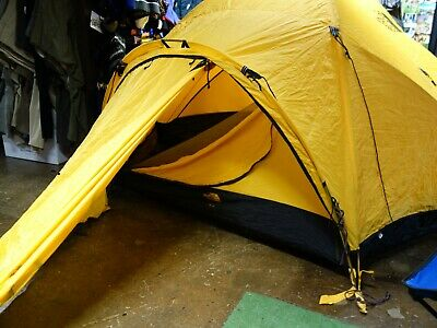 Vintage The North Face VE-25 Summit Gold 1990s Tent