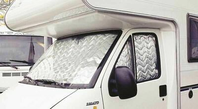 Isoflex Thermal Mat Fiat Ducato from 1994 to 2002 - Driver's Cab Insulation