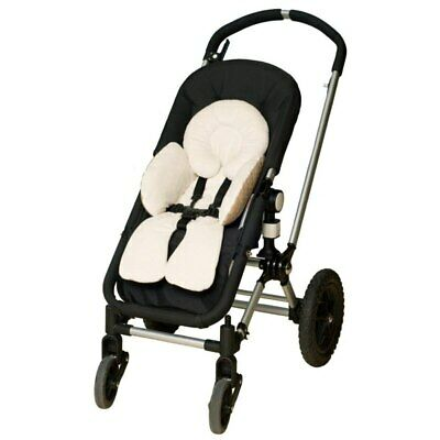 Support Pillow Car Seat Head Body Newborn Baby Soft Carriages Seat Stroller US