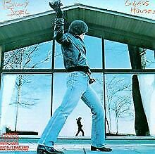 Glass Houses by Billy Joel | CD | condition good
