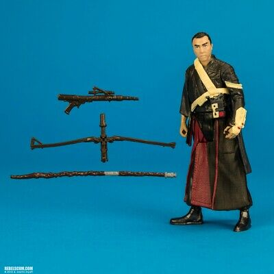 """STAR WARS ROUGE ONE FORCE LINK 2.0  BAZE MALBUS from 2 PACK 3.75/"""" SCALE LOOSE"""