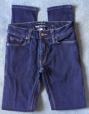 """River Island Size 26"""" W, Leg 30"""" Mens Stretch Skinny Jeans. Perfect Condition"""
