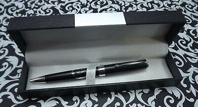 BRAND NEW ONE BLUE LODGE PEN QUALITY HEAVY WEIGHT Masonic F/&AM WITH KEY RING