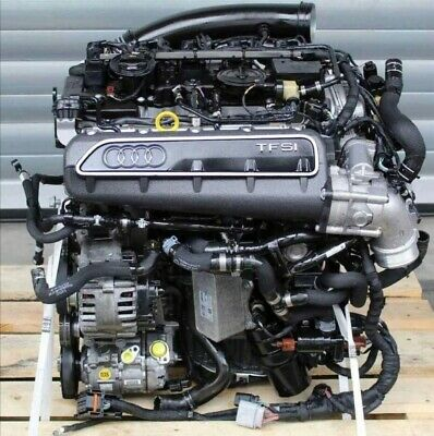COMPLETE ENGINE  Audi RS3 facelift 2.5 TFSi  DNWA DNW 2019