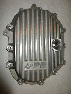 Mag-Hytec 14-11.5 Differential Cover For 2001-2015 GM 6.6L Duramax Diesel
