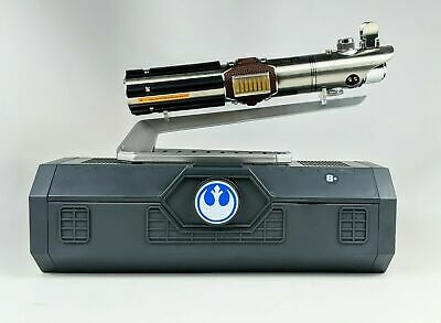NEW Sealed Star Wars Galaxys Edge REFORGED REY SKYWALKER Legacy Lightsaber