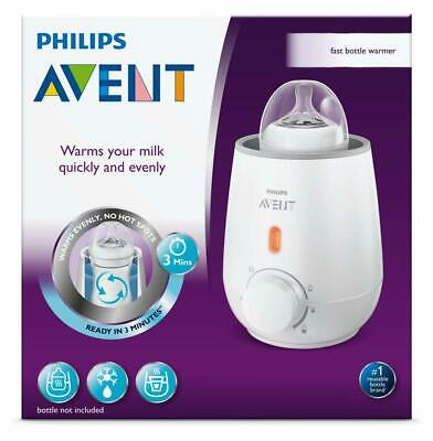 NEW Avent Bottle & Food Warmer from Baby Barn Discounts