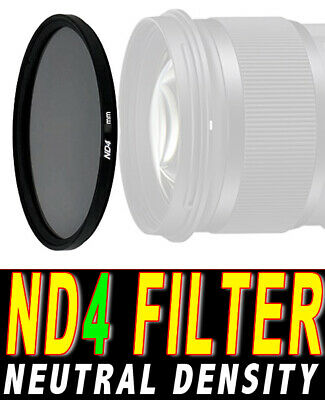 FILTRO NEUTRAL DENSITY ND4 FILTER PER Olympus Zuiko ED 50-200mm F2.8-3.5 SWD 67M