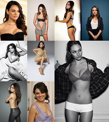 Mila Kunis Poster Set A4 A3 A2 Sets Available