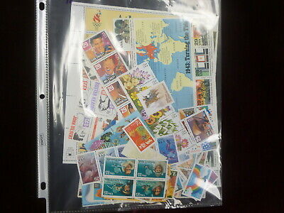 Mint NH U S Discount Postage With Face Value of $98.51 > 64 %