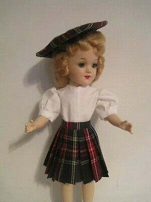 clothes for Mary Hoyer Gigi and other slender 18 inch dolls Undergarments