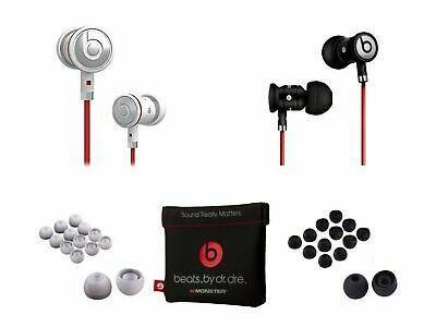 urBeats by Dr Dre Earbuds with Mic In-Ear Beats Headphones