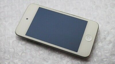Apple iPod touch 4th Generation - White (16GB)