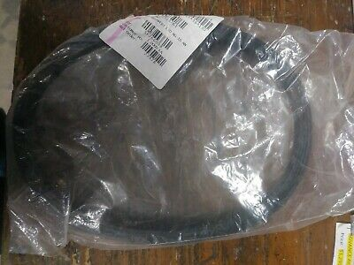 56266098 - Gasket recovery lid ag-16 an for Nilfisk Advance, Clarke, Viper machi