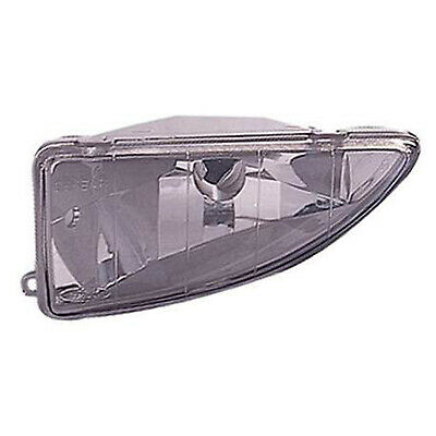 FO2593210C Fog Lamp Assembly Front Passenger Side Fits 2000-2004 Ford Focus