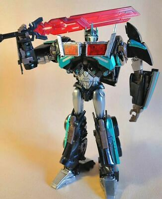 IN STOCK Transformation APC Toys First Edit TFP Attack Prime