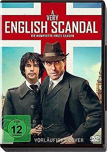 A Very English Scandal - Die komplette erste Season by... | DVD | condition good