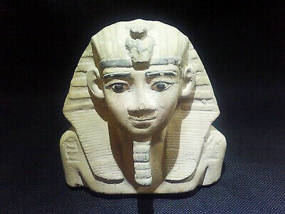 EGYPTIAN ANTIQUE ANTIQUITIES King Thutmose III Sculpture Figure 1549-1103 BC