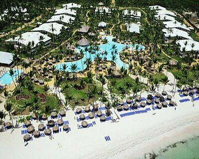 Melia Caribe Tropical~ 1 Bedroom Master Suite Even Year ~ Timeshare For Sale