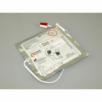Cardiac Science AED G3 Plus Adult Electrode Pads Expiry Date 28-11-2020