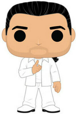 Backstreet Boys - Howie Doroughr - Funko Pop! Rocks: (2019, Toy NUEVO)