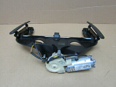 BMW R1150RT 2001 9,480 miles screen lift assembly with motor (3093)