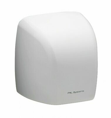 Automatic - Vandal-Safe Hand Dryer DV2100W in White