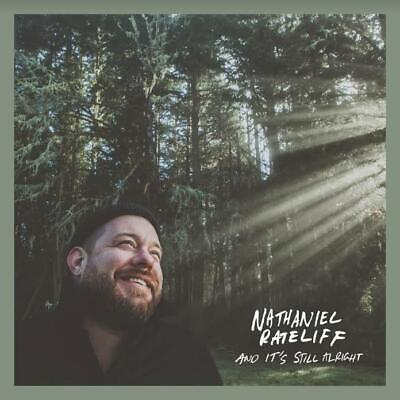 Nathaniel Rateliff And It's Still Alright (2020) Brand New Sealed Cd (Pre-Sale)