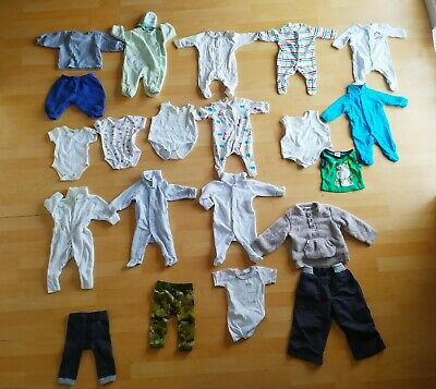 Size 000 baby clothes