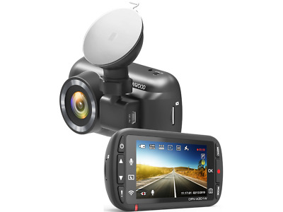 Kenwood DRV-A301W Full HD Dashcam