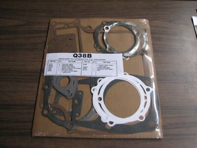 Wisconsin Engine Gasket Set Q38B for S10D, S12D     READ AD!