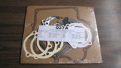 Wisconsin Engine Gasket Set Q37A for TR10D, TRA10D     READ AD!