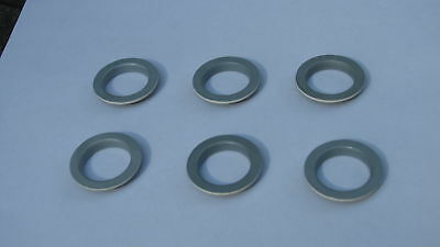 Wisconsin Ve Vf Vh4 Vh4D W4-1770 Manifold Gasket Set   Read Ad!