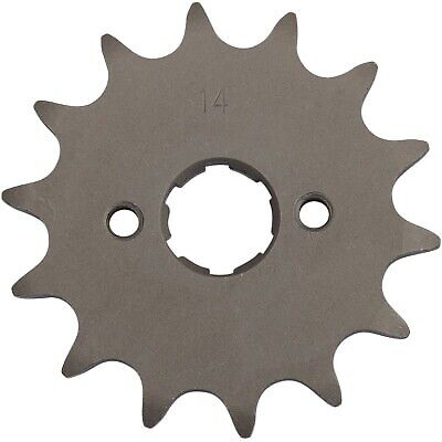 72-76 Honda XL250 79-82 XR250 XR250R Parts Unlimited Front Sprocket 520-15T