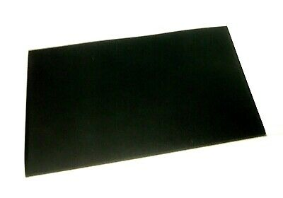 BLK Leather OffCut 20 by 15cm off cut TOOLING Veg Tanned Remnants Strop RATS BUM