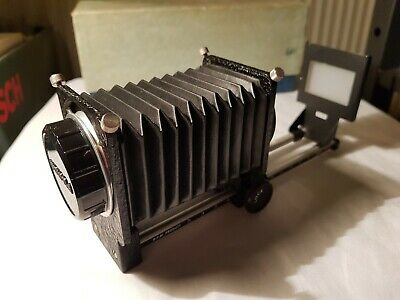 B.P.M Universal Bellows Unit with diffuser