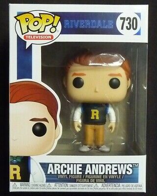 Riverdale - Pop! - Dream Sequence : Archie Andrews n°730 - Funko