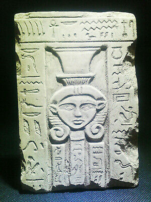 EGYPTIAN ANTIQUE ANTIQUITY Stela Stele Stelae 1549-1348 BC