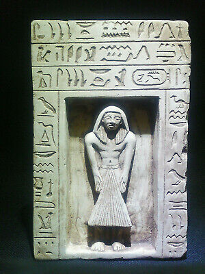 EGYPTIAN ANTIQUE ANTIQUITY Stela Stele Stelae 1549-1347 BC