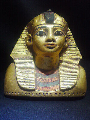 EGYPTIAN ANTIQUES ANTIQUITIES King Thutmose III Sculpture Figure 1549-1106 BC