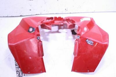 10 Can Am Renegade 800 Vorne Fender Panel Rand Plastik