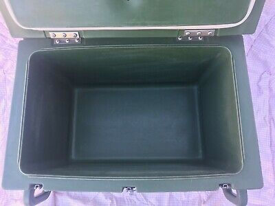 "***Large Cambro Top-Load Food Pan Carrier 22"" x 13.5"" x 14"""