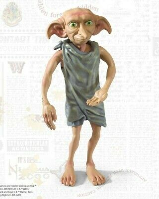 Harry Potter - Figurine articulée Dobby (19 cm) - Noble Collection