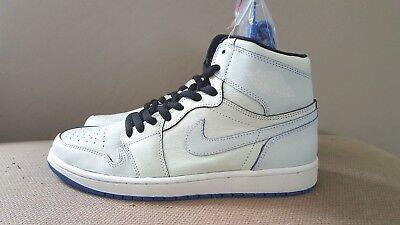 NIKE AIR JORDAN 1 SB Lance Mountain White SZ 7 DS BRAND NEW