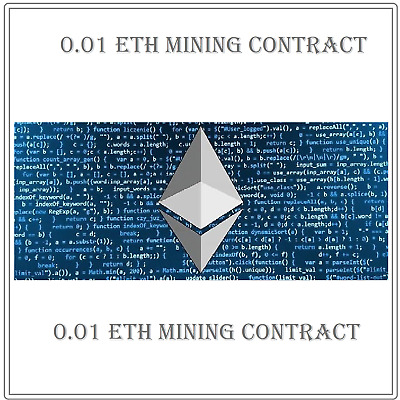 6 Hours Ethereum 0.01 ETH Processing Speed (MH/s)