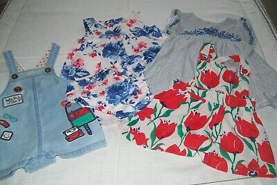Baby girls small bundle from Cath Kidston & Next all aged 3-6m